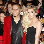 Ashlee Simpson Engaged To Diana Ross' Son Evan