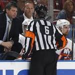 NHL coaches' challenges overshadow playoff drama