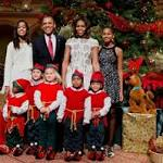 President Obama's Remarks at 32nd Annual CHRISTMAS IN WASHINGTON