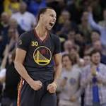 What sports to watch Thursday night: Golden State, Cleveland battle in intriguing ...