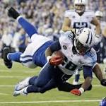 Rumor: Chris Johnson to Choose Team by Mid-Week