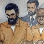 Chicago-area cousins indicted in alleged terrorist plot on Illinois military facility