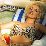 'Anna Nicole' Movie: Agnes Bruckner on Playing an Icon and the Surprising ...