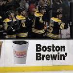Bruins' Hard-Fought Win Over Leafs Ends Homestand On Encouraging Note