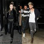 Gigi Hadid & Zayn Malik Can't Keep Away From Each Other -- Find Out About ...