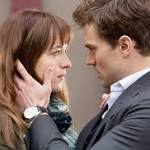 VIDEO: First Look - Teaser for FIFTY SHADES Sequel Featuring Christian Grey!