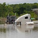 Driver deaths on flooded Houston-area roads prompt review