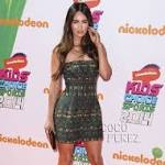 New Mother Megan Fox Makes Her Red Carpet Return At The Nickelodeon Kids ...