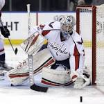 Here's who the Capitals protected in the upcoming NHL expansion draft