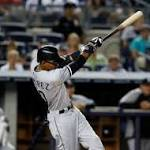 Yanks erupt in eighth to rally past Chisox