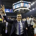 Jay Wright gets his first national championship with 'Nova
