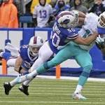 Miami Dolphins at Buffalo Bills: Quarter-by quarter analysis