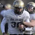 CU Buffs' Ryan Moeller plays strong game in first start at safety