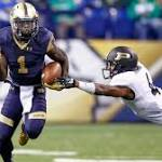 UAB RB Greg Bryant in critical condition after shooting