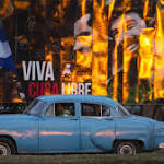 Obama makes travel to Cuba easier and lifts financial restrictions on Havana