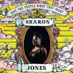 New Recordings: Sharon Jones & the Dap-Kings, Peter Gabriel and friends ...