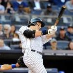 Hafner Lifts Yankees Past Blue Jays
