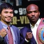 HBO 24/7 Manny Pacquiao vs. Timothy Bradley Jr. episode 3 recap