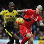 Watford vs. Liverpool: Winners and Losers from Premier League