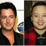 'American Idol' To Welcome Back Original Co-host Brian Dunkleman And Contestant William Hung For Finale