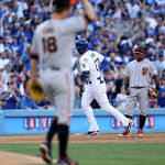 Five Cuts: Matt Kemp mashes, Brewers sweep Red Sox, Yu Darvish returns