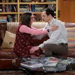 Big Bang Theory Romance Roundup: Which Couple Takes the Next Step ...