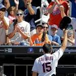 Mets rocked by Miggy as Tigers finish sweep, 11-3