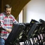 County election officials back early voting