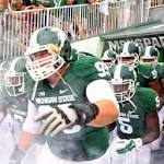 Michigan State preparing for hot, loud and fast-moving environment in Oregon's ...