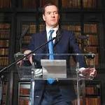 George Osborne goes to war on the BBC after reporter claims spending cuts will ...