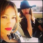 Jennifer Lopez Hit By 'Drunk Driver' On Her Way To Demi Lovato Gig