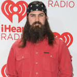 'Duck Dynasty' Star Jep Robertson Says He Was Sexually Abused At 6 Years Old
