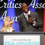 Miss Piggy, Armando Iannucci and Bryan Cranston highlight the TCA Awards