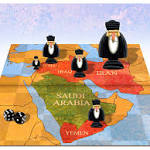 CLIFFORD MAY: Iran's plans for a new Persian empire