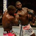 UFC Suspends Anthony Johnson Following New Allegations of Domestic Abuse ...