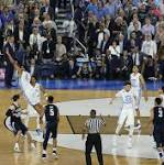 College Basketball Top 25 For 2016-2017: Way Too Early Version