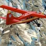 NASA Keeping an Eye on Rising Antarctic Sea Ice