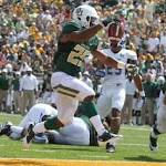Baylor continues early scoring barrage; more Week 2 midday Snap Judgments