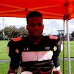 Under Armour All-America Game: Cole looking forward to playing for Michigan's ...
