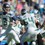 Seahawks No distractions after Harvin trade