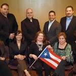 Puerto Rican Parade board moves past controversy