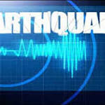 Official: Moderate 6.0 Earthquake Rocks Pakistan