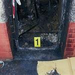 Derby fire: Philpotts were prime suspects within hours of blaze