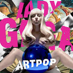 Lady Gaga's ARTPOP Album Cover Slammed By Art Critic (Roll Call)