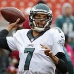 Washington Redskins vs. Philadelphia Eagles live stream, live score updates ...