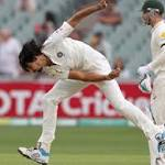 India vs Australia Adelaide Day 4 Stats: From Warner's hundreds to Ishant's ducks