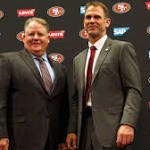 The 49ers only improved in one area this offseason, but they're better off than a year ago