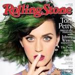 The Unbreakable Katy Perry: Inside Rolling Stone's New Issue