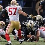 Mistakes, missed opportunities doom New Orleans Saints in 27-24 OT loss to ...