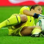 Players file lawsuit over artificial turf usage during the 2015 Womens World Cup